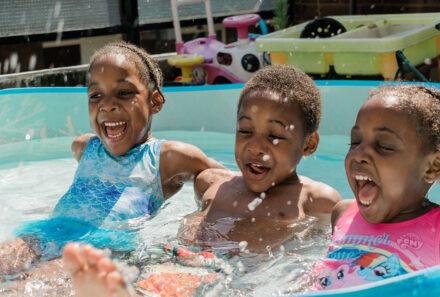 5 Benefits of Summer Day Camp for Preschoolers